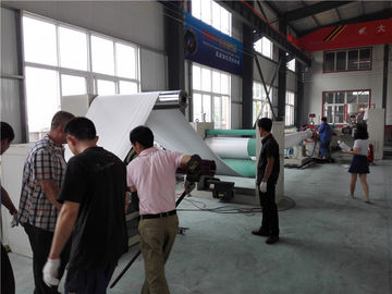 PS Foam Food Box Machine , Automatically White Plastic Foam Plate Machine